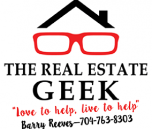 The Real Estate Geek